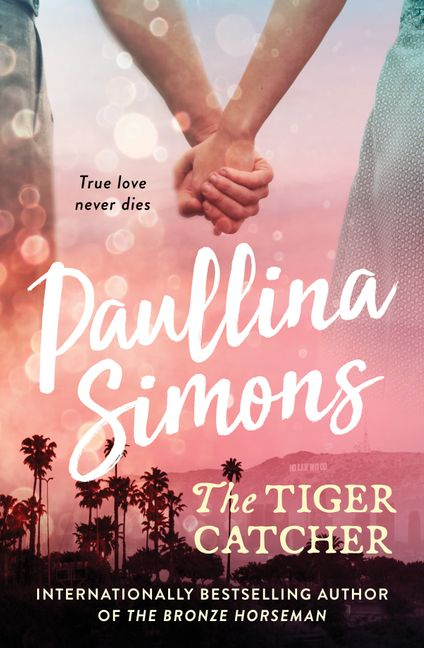 Dymocks Store Event: An evening with Paullina Simons